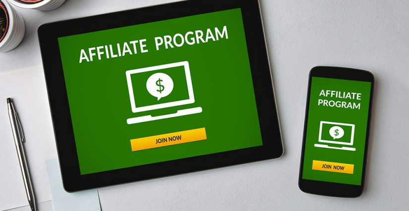 A Bookie Guide to Earning from Affiliate Marketing