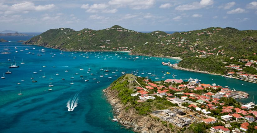Latest Corcoran Affiliate Expands Presence in the Caribbean