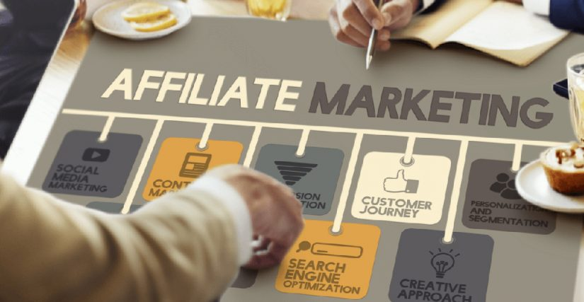 Benefits of Affiliate Marketing for Bookies